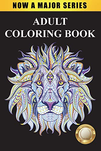 9781732067264: Adult Coloring Book: Largest Collection of Stress Relieving Patterns Inspirational Quotes, Mandalas, Paisley Patterns, Animals, Butterflies, Flowers, ... for Adult Relaxations, Mandalas, Paisley Pat