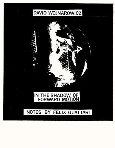 David Wojnarowicz: In the Shadow of Forward: David Wojnarowicz (photographer),