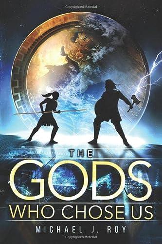 9781733119306: The Gods Who Chose Us