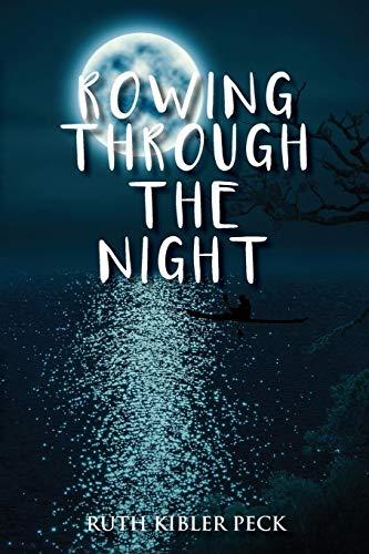 9781733336802: Rowing Through the Night