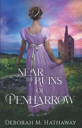 9781733482035: Near the Ruins of Penharrow (A Cornish Romance)