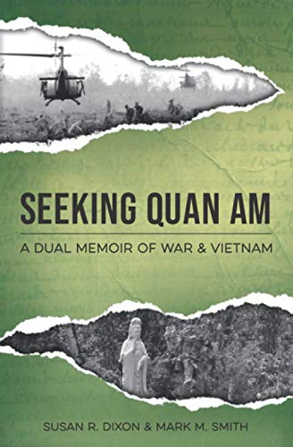 Seeking Quan Am: A Dual Memoir of: Dixon, Susan R;