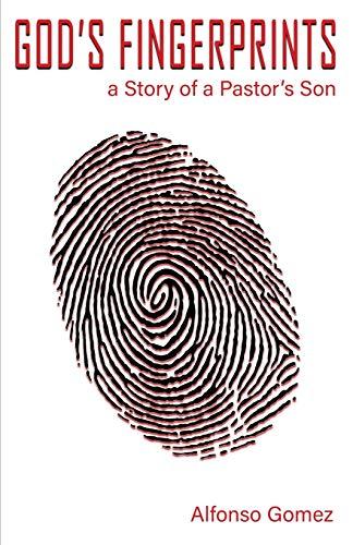 9781733631600: God's Fingerprints: A story of a Pastor's Son