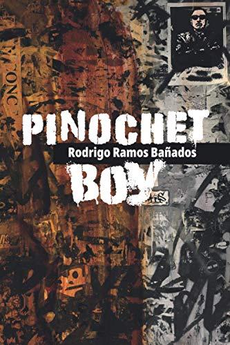 9781733733793: Pinochet Boy