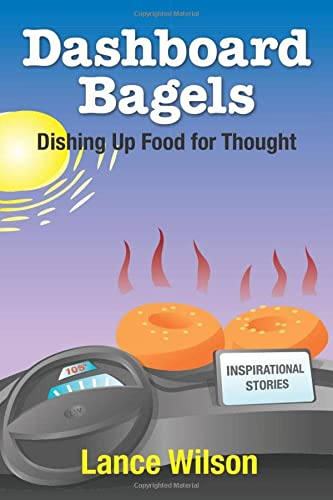 9781734140309: Dashboard Bagels: Dishing Up Food for Thought