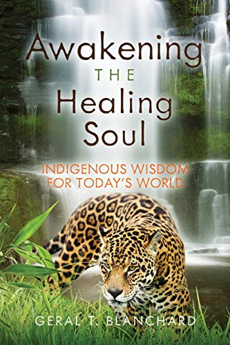 9781734864502: Awakening the Healing Soul: Indigenous Wisdom for Today's World