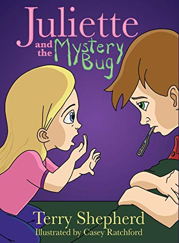 9781735150802: Juliette and the Mystery Bug