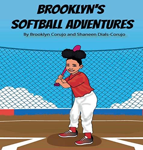 9781735172538: Brooklyn Softball Adventures