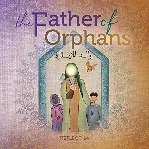 9781735545103: The Father Of Orphans