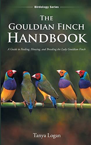 9781735832807: The Gouldian Finch Handbook