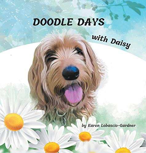 9781735840116: Doodle Days With Daisy