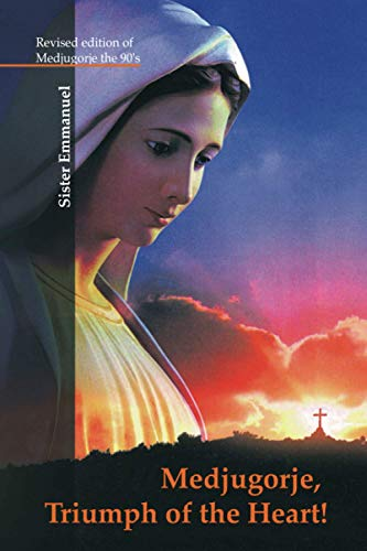 9781735910604: Medjugorje: Triumph of the Heart