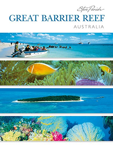 9781740210676: A Souvenir of Australia's Great Barrier Reef