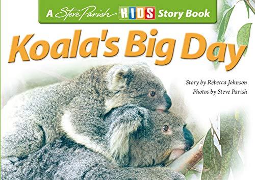 9781740211895: Koala's Big Day