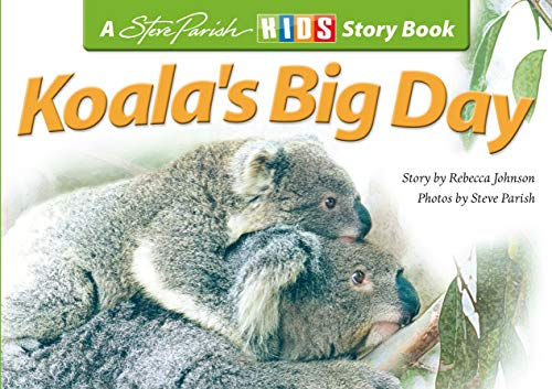 Koalas Big Day: Johnson, Rebecca and