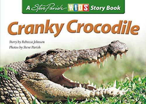 9781740212793: Cranky Crocodile