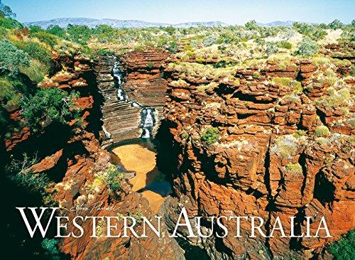 Western Australia (Hardcover): Steve Parish