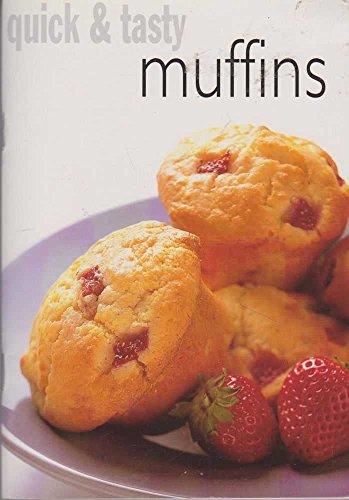 Muffins (Mini quick & tasty series): Kate Evans [Editor]