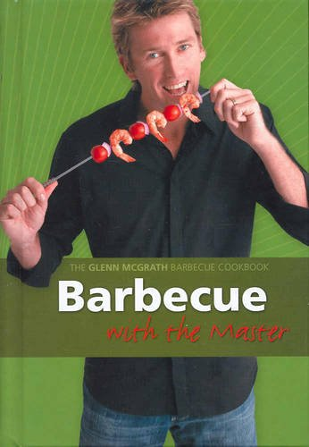 9781740225120: Barbeque with the Master