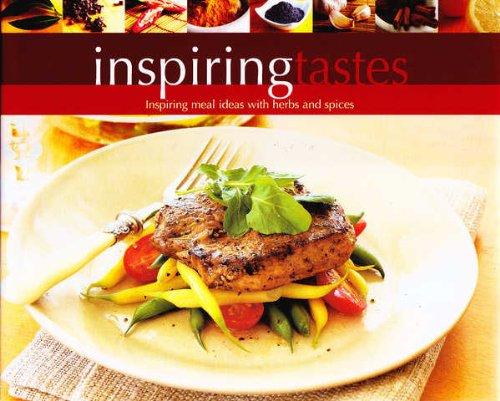 9781740226257: Inspiring Tastes : Masterfoods Edition