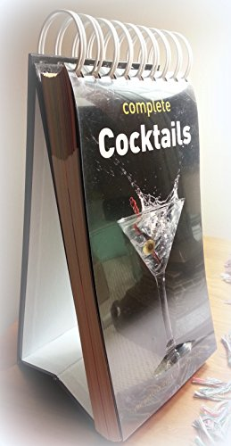 9781740227049: Complete Cocktails