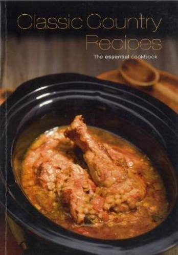 9781740228077: Classic Country Recipes