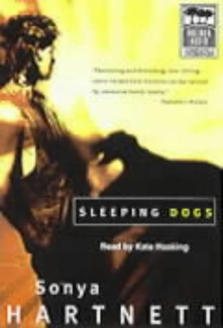 Sleeping Dogs (9781740302661) by Hartnett, Sonya