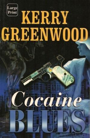 9781740302715: Cocaine Blues