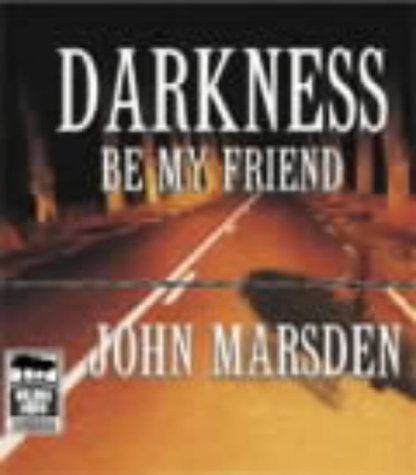 the concept of journey in maestro stand by me the tomorrow series by john marsden and the bookfilm s John marsden's darkness be my friend - darkness be my friend title: darkness be my friend author: john marsden publisher: pan macmillan publishers publishing date: 1996 plot: darkness, be my friend is the fourth book in john marsden's series consisting of tomorrow, when the war began, the dead of the night and the third day, this book.