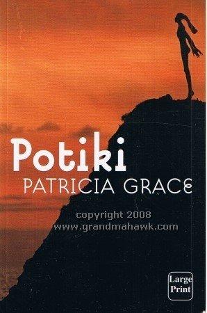 9781740306881: POTIKI (Large Print)