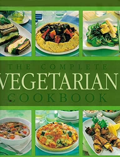 Complete Vegetarian Cookbook, The: Murdoch Books