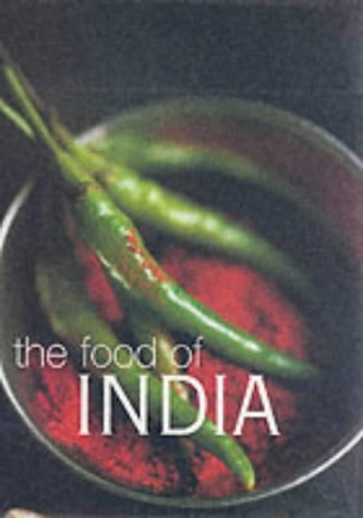 9781740450430: The Food of India