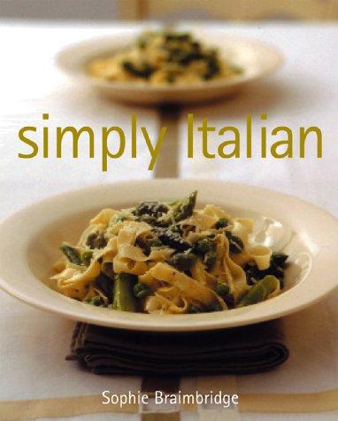 9781740451840: Simply Italian
