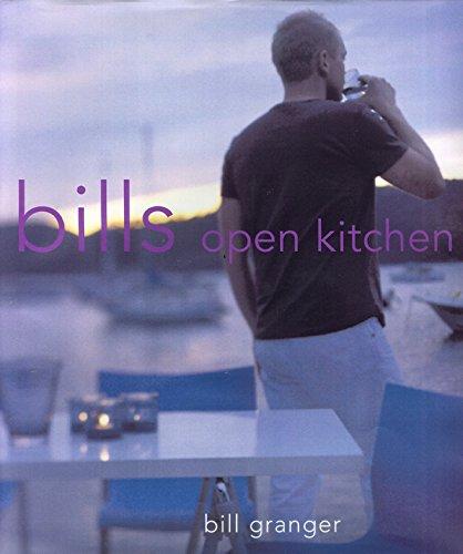 9781740452267: Bill's Open Kitchen