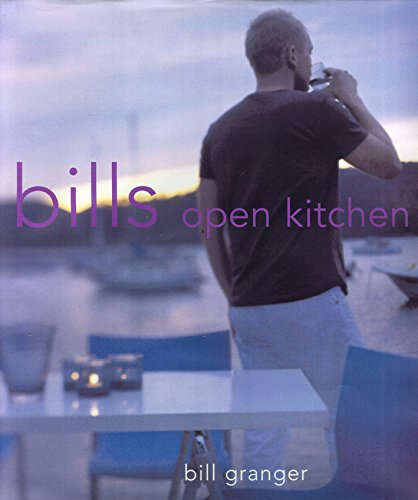 9781740452267: Bills Open Kitchen