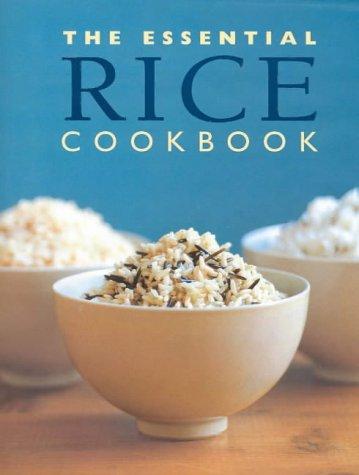 9781740452281: The Essential Rice Cookbook