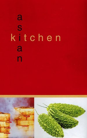 9781740452748: Asian Kitchen (Cookery)