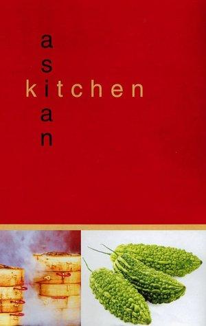 9781740452748: Asian Kitchen