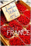 9781740452854: Food of France