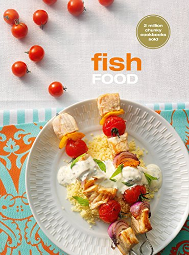 9781740453486: Fish Food: Great Ideas for Cooking Your Catch