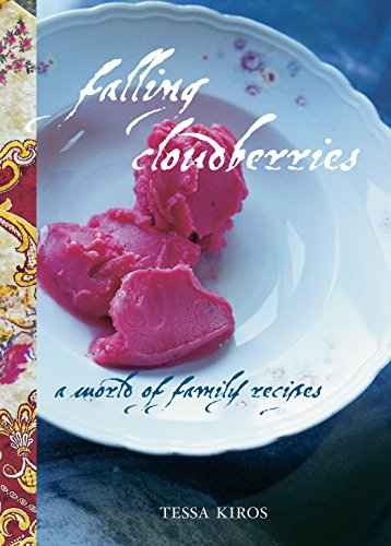 9781740453646: Falling Cloudberries: A World of Family Recipes