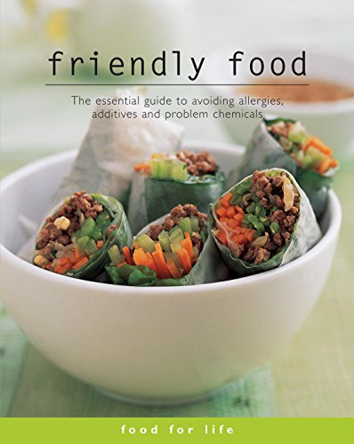 9781740453769: Food for Life: Friendly Food