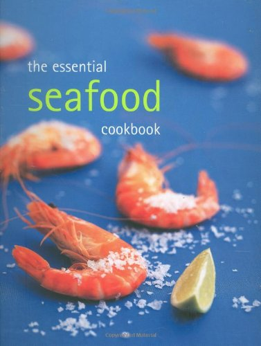 9781740454124: Essential Seafood Cookbook