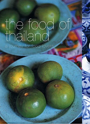 9781740454735: Food of Thailand: A Journey for Food Lovers