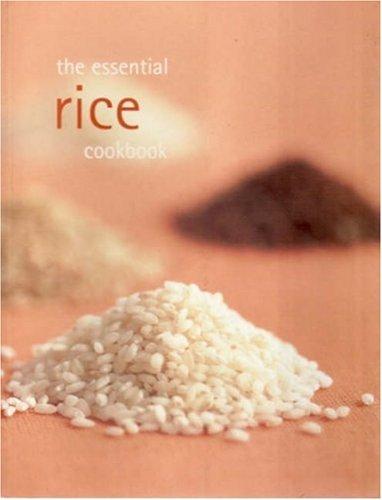 9781740455404: The Essential Rice Cookbook