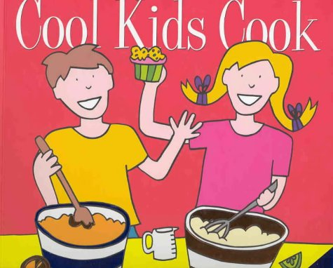 9781740455480: Cool Kids Cook