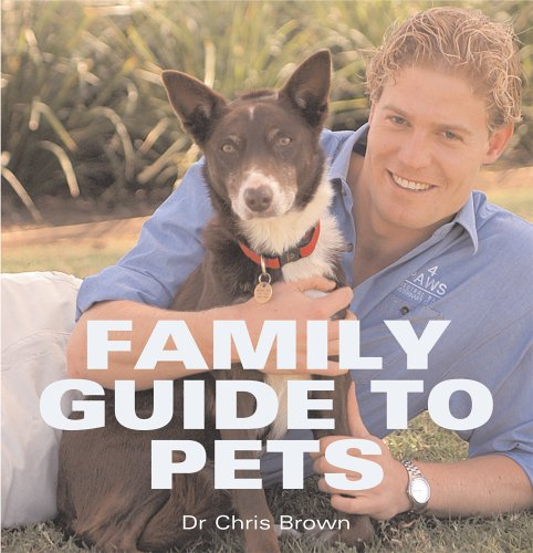 9781740455930: Family Guide to Pets