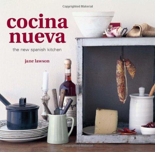 Cocina Nueva: Lawson , Jane