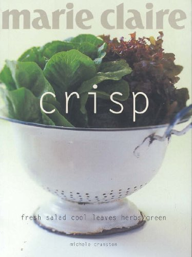 9781740456722: Crisp (Marie Claire Chunky Series)