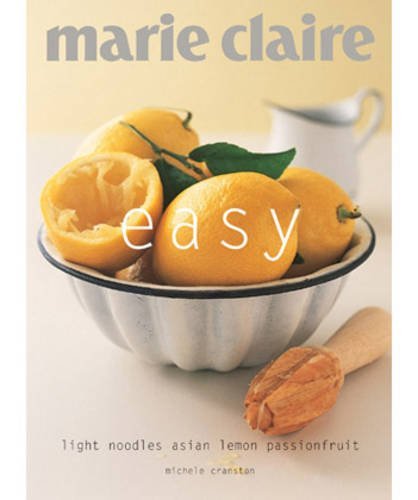 9781740457507: Marie Claire Easy (Marie Claire Chunky)